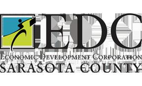 EDC - Economic Development Corporation - Sarasota County