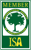 ISA Member - International Society of Arboriculture