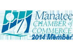 Manatee Chamber of Commerce 2014 Member