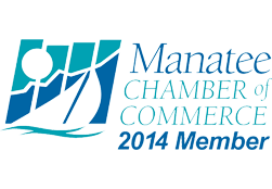 Manatee Chamber of Commerce 2014 Member