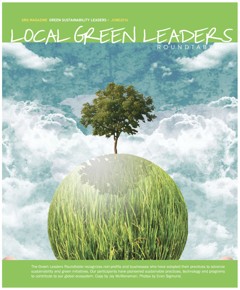 Local Green Leaders Roundtable